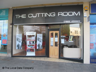 The Cutting Room Walsall