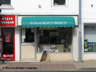 Hair & Beauty Products Christchurch