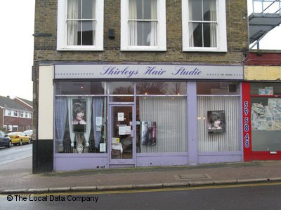 Shirleys Hair Studio Ramsgate