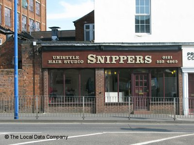 Snippers West Bromwich