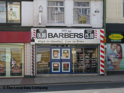 Eighty Bob Barbers Bolton