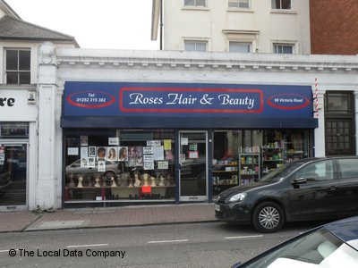 Roses Hair & Beauty Aldershot