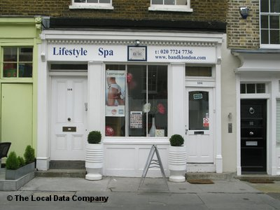 B&K Lifestyle Spa London
