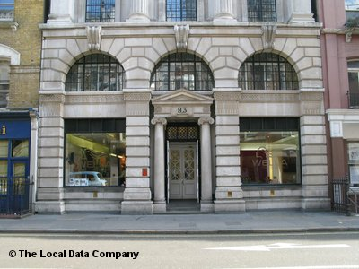 The Wella Studio London