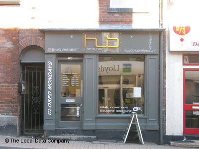 "Hub Men""s Hair Sheffield"