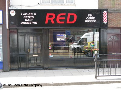 Red Dunstable