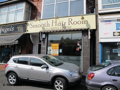 Smooth Hair Room Blackpool