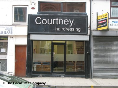 Courtney Hairdressing Stoke-On-Trent