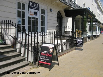 Independent Hairdressing Leamington Spa