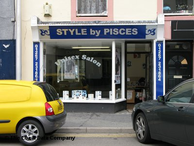 Style By Pisces Carmarthen