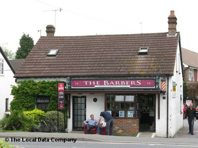 The Barbers Crawley