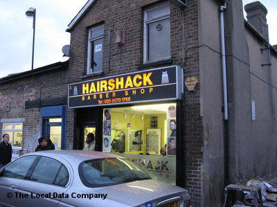 Hair Shack Hounslow