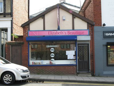 "Elizabeth""s Boutique Gateshead"