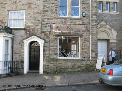The Hair Store Bodmin