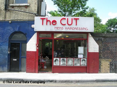 The Cut London