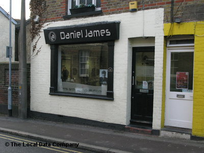 Daniel James Braintree