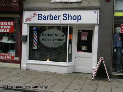 High St. Barber Shop Braintree