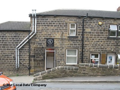 James Lewis Hairdressing Batley