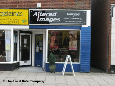 Altered Images Braintree