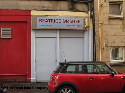 Beatrice Mcshee Edinburgh