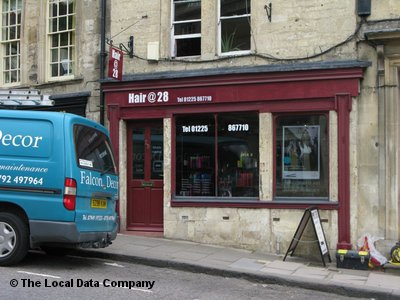 Hair At 28 Bradford-On-Avon