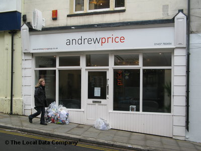 Andrew Price Haverfordwest