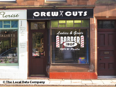 Crew Cuts Dumfries