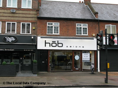 Hob Salons Pinner