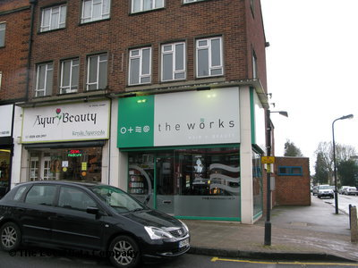 The Works Pinner