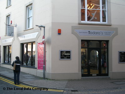 Todaros Hair & Beauty Haverfordwest