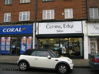 Cutting Edge Pinner