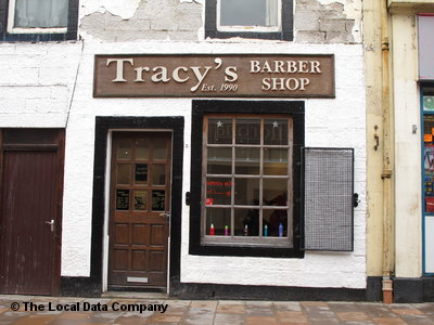 "Tracy""s Dumfries"