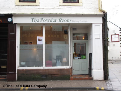 Powder Room Dumfries
