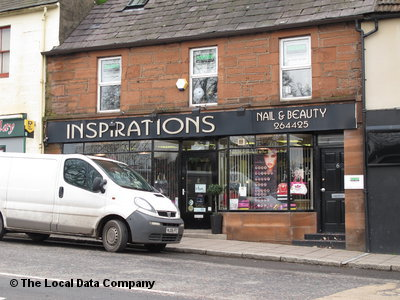Inspirations Dumfries