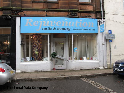 Rejuvination Dumfries