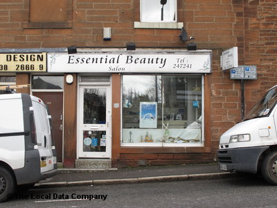 Essential Beauty Dumfries