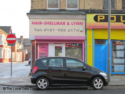 Hair By Shellmar & Lynn Liverpool