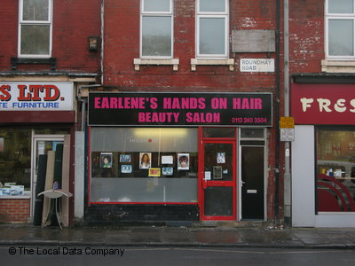 Earlenes Hands On Hair Beauty Salon Leeds