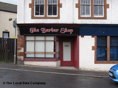 Babrer Shop Isle Of Bute
