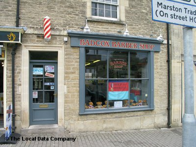 Badcox Barber Shop Frome