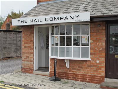 The Nail Company Alcester