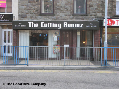 The Cutting Roomz Port Talbot