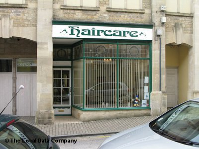 Haircare Frome