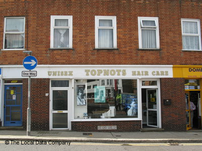 Top Nots Bexhill-On-Sea