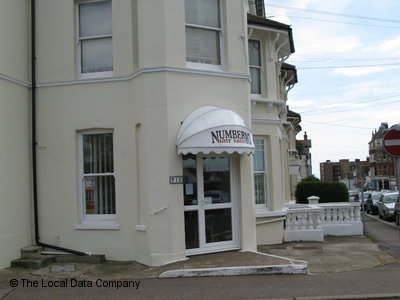 Number  Bexhill-On-Sea