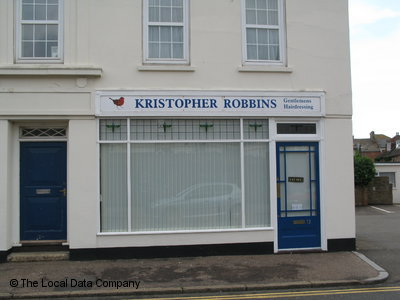 Kristopher Robbins Bexhill-On-Sea