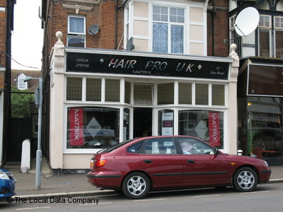 Hair Pro Uk Bexhill-On-Sea