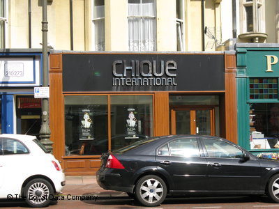 Chique International Bexhill-On-Sea