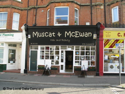 Muscat & Mcewan Bexhill-On-Sea