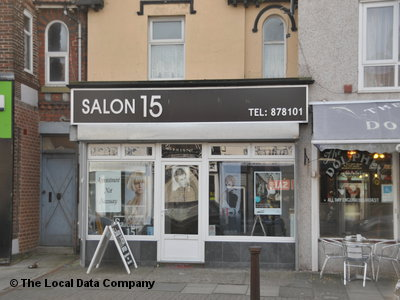 Salon  Fleetwood
